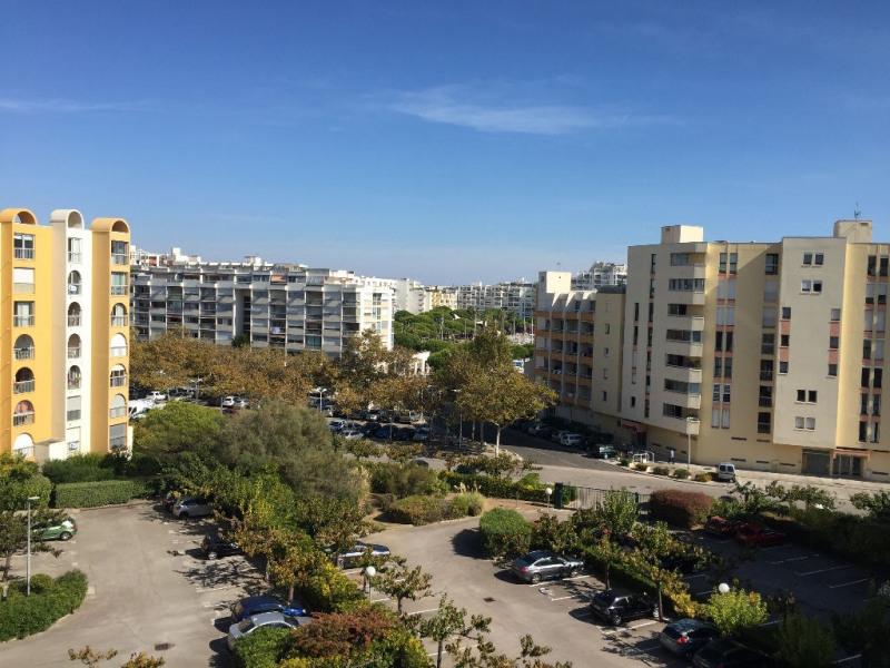 Sale apartment Carnon plage 79000€ - Picture 6