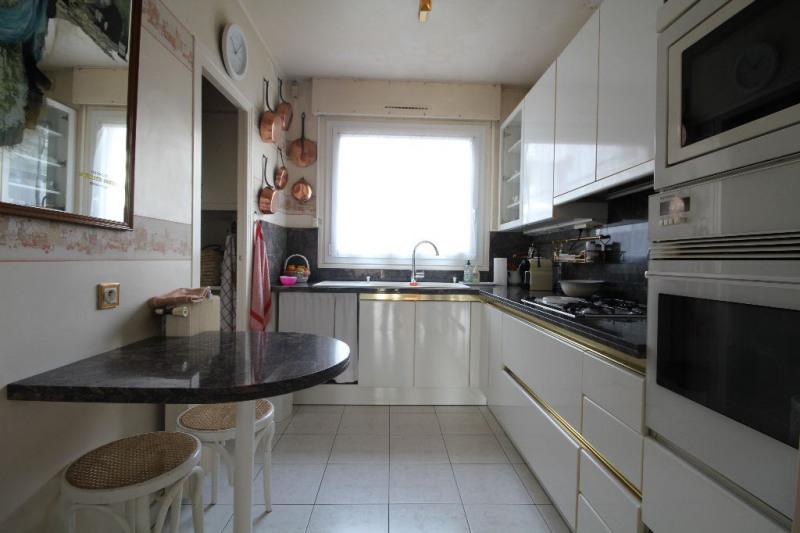 Vente de prestige appartement Le pecq 1029000€ - Photo 5
