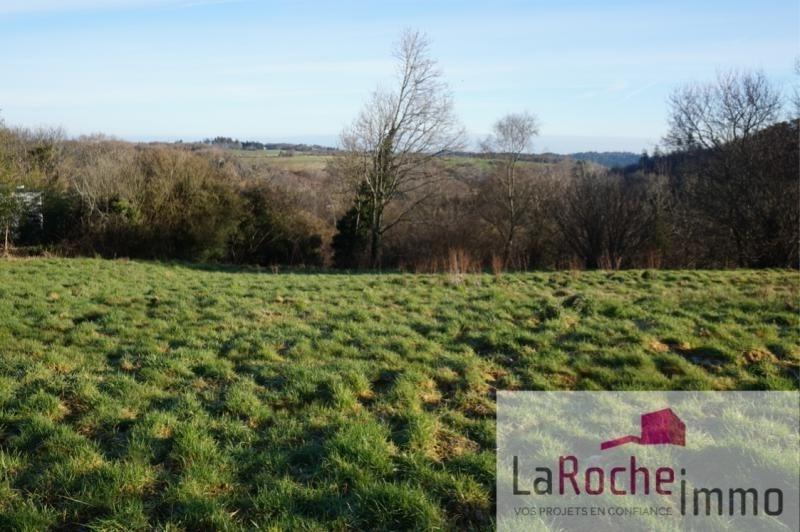 Sale site La roche maurice 85440€ - Picture 1