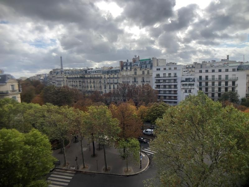 Vente appartement Paris 16ème 200000€ - Photo 2