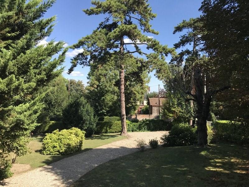 Venta de prestigio  casa Villennes sur seine 1275000€ - Fotografía 8