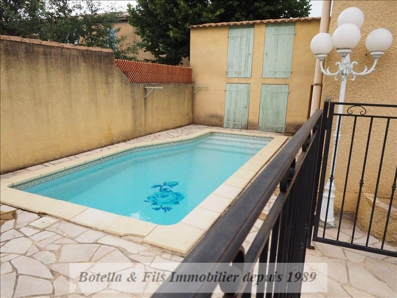 Verkoop  huis Bagnols sur ceze 235000€ - Foto 11