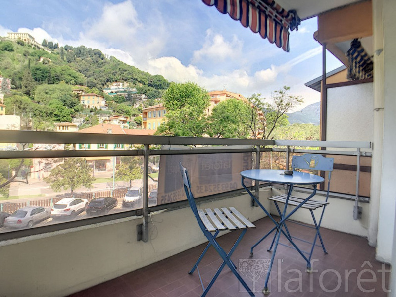 Vente appartement Menton 182000€ - Photo 8
