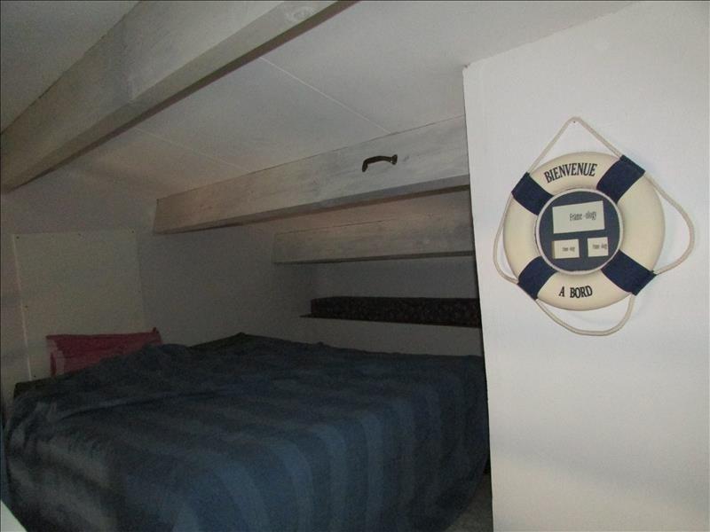 Sale apartment Port vendres 128000€ - Picture 6