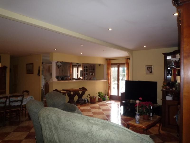Vente maison / villa Charvieu chavagneux 335 000€ - Photo 3