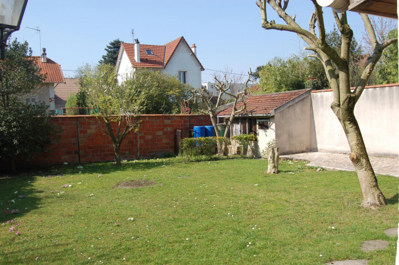 Rental house / villa Franconville 1480€ CC - Picture 3