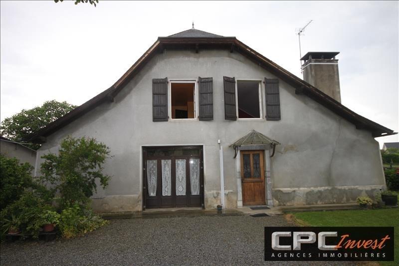 Sale house / villa Geus d'oloron 138400€ - Picture 1
