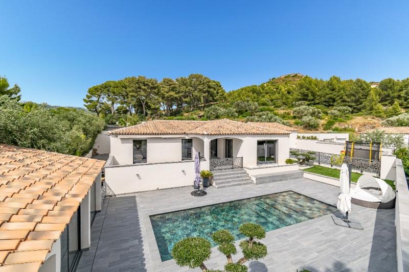 Vente de prestige maison / villa Marseille 13ème 720000€ - Photo 1