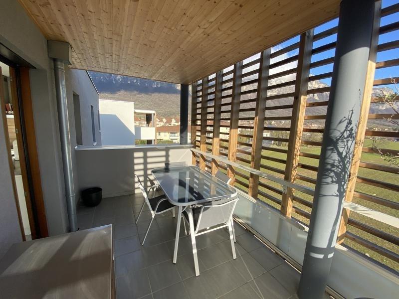 Sale apartment Crolles 272000€ - Picture 2