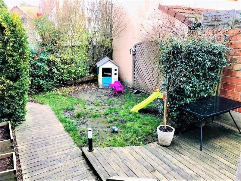 Sale house / villa St leu la foret 447200€ - Picture 9