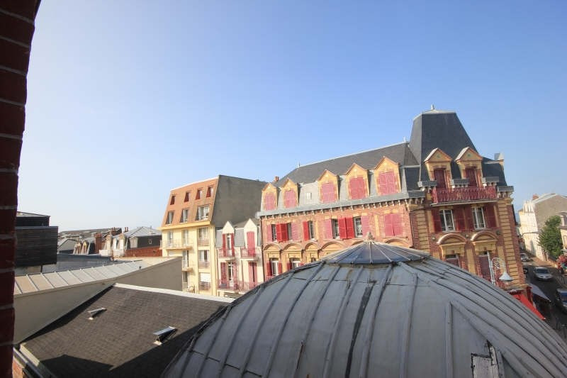 Vente appartement Villers sur mer 94 000€ - Photo 7