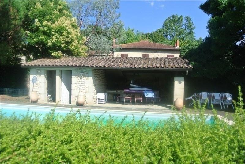 Sale house / villa Tain l hermitage 520000€ - Picture 4