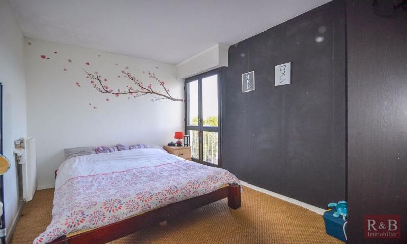 Sale apartment Les clayes sous bois 165900€ - Picture 5