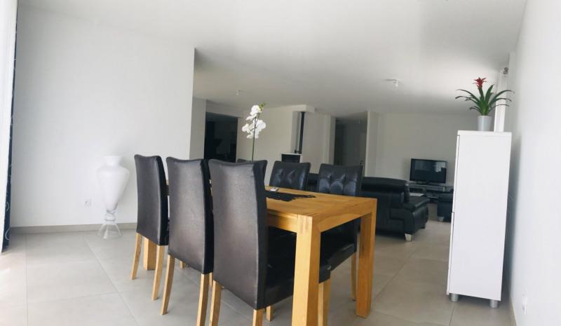 Verkoop  huis Moidieu detourbe 365000€ - Foto 7