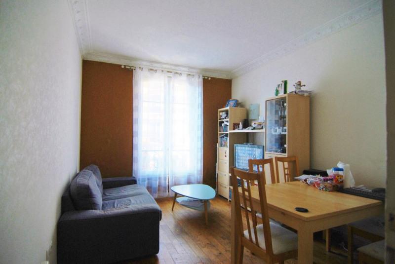 Vente appartement La garenne colombes 305000€ - Photo 2
