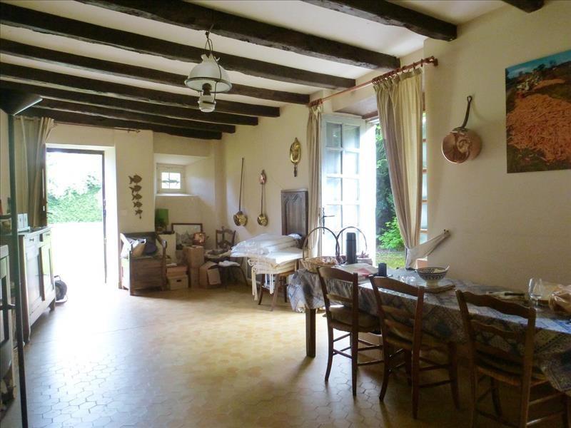 Vente maison / villa Mortemart 342875€ - Photo 14
