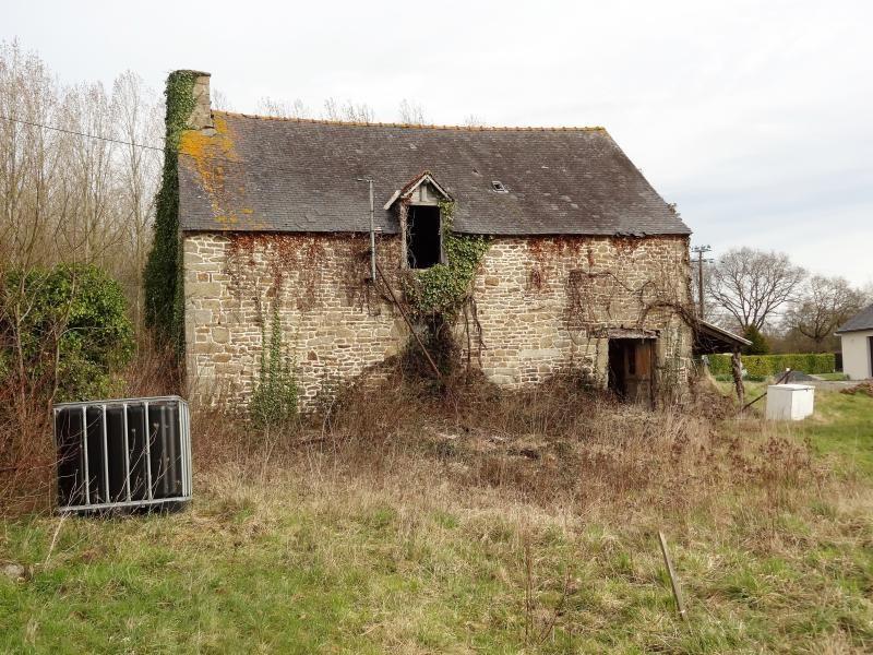 Sale house / villa Quessoy 45000€ - Picture 3
