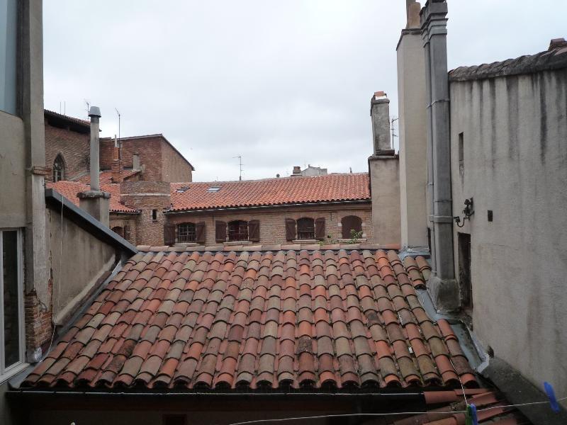 Locação apartamento Toulouse 1100€ CC - Fotografia 2