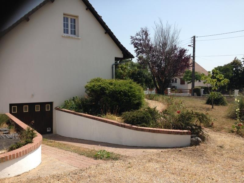 Vente maison / villa La chapelle vendomoise 203000€ - Photo 8