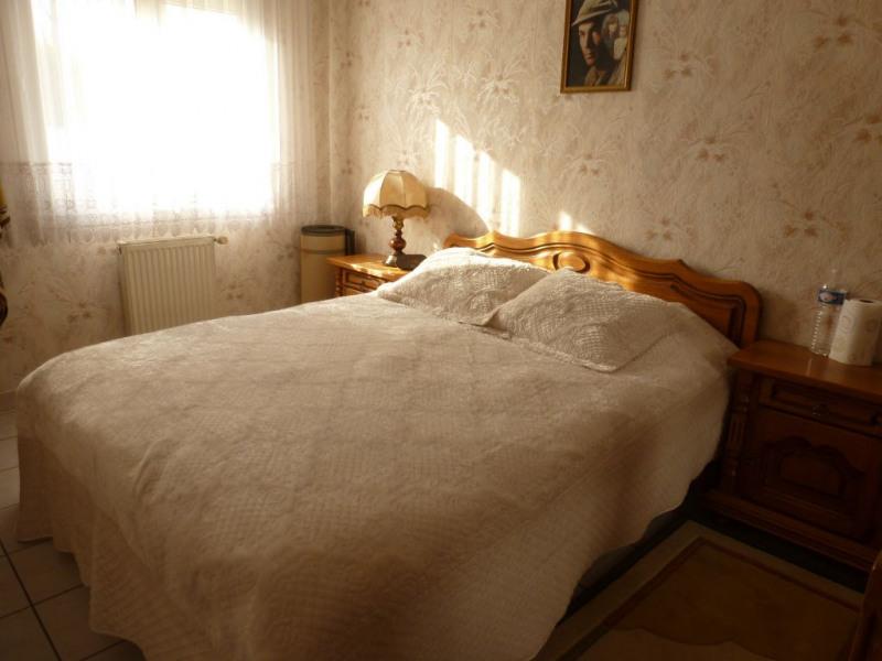 Vente maison / villa Bourgoin jallieu 275000€ - Photo 14