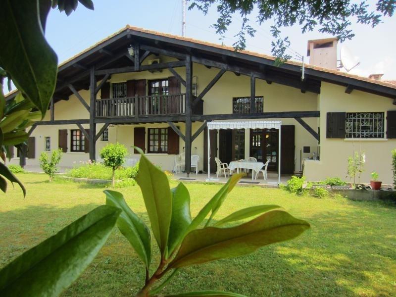 Deluxe sale house / villa Gujan mestras 796900€ - Picture 1