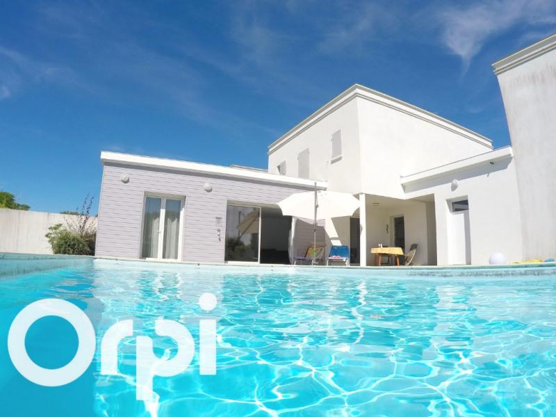 Deluxe sale house / villa Saint palais sur mer 634400€ - Picture 1