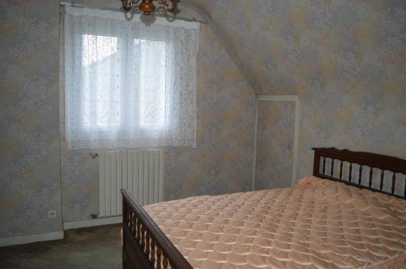 Sale house / villa Pencran 162750€ - Picture 7