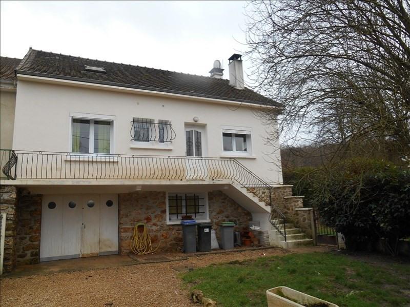 Vente maison / villa La ferte sous jouarre 209500€ - Photo 1
