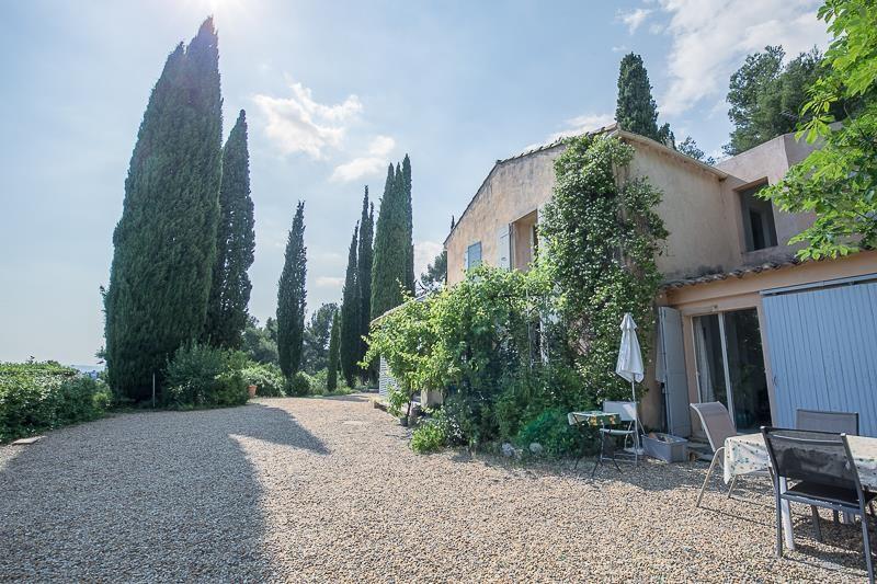 Verkauf von luxusobjekt haus Aix en provence 1210000€ - Fotografie 6
