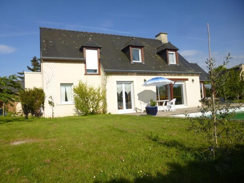 Vente maison / villa Epiniac 326350€ - Photo 12
