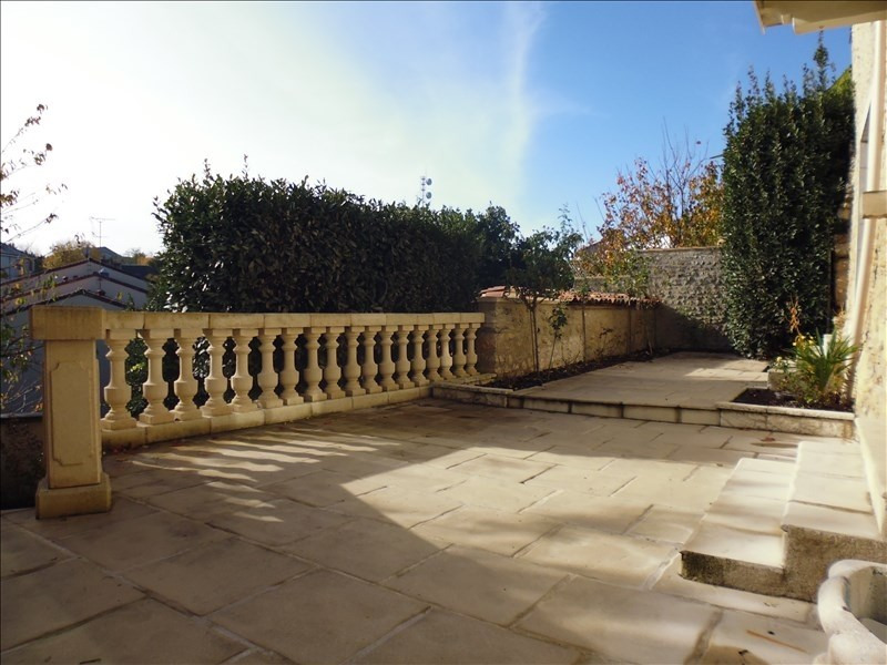 Venta  casa Poitiers 299500€ - Fotografía 4