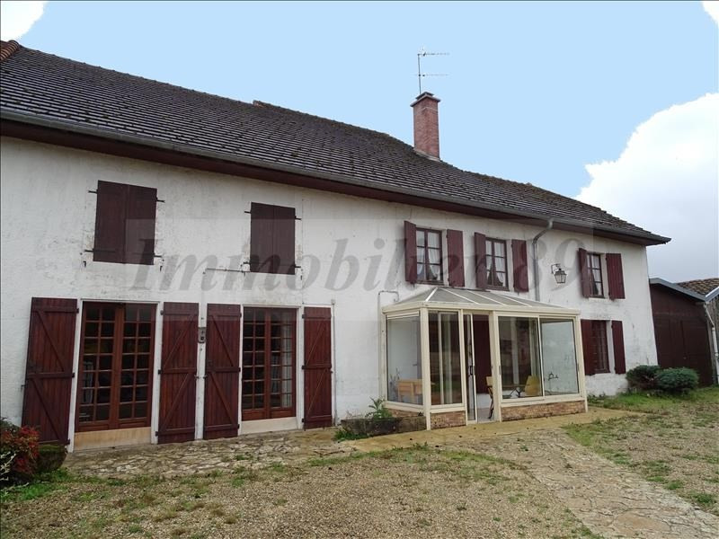 Sale house / villa Secteur montigny s/aub 118 000€ - Picture 16