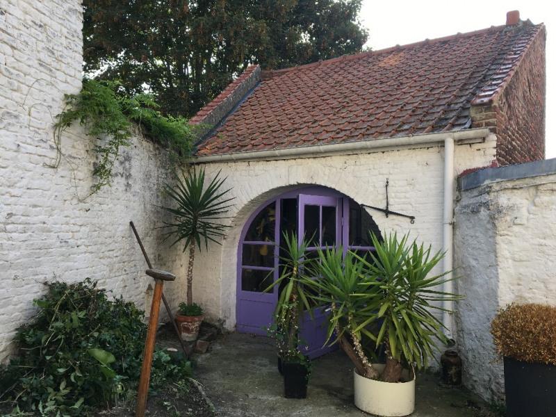 Sale house / villa Saint omer 301600€ - Picture 7