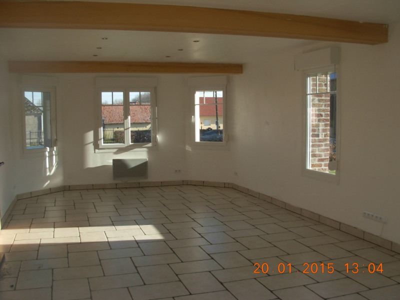 Rental house / villa Verchocq 640€ CC - Picture 2