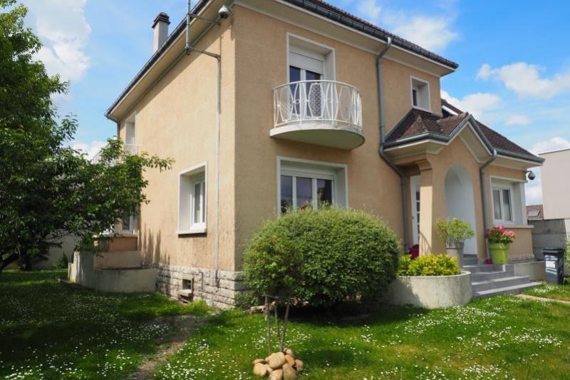 Vente maison / villa Troyes 366000€ - Photo 1