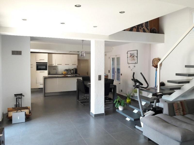 Sale house / villa Sallanches 490000€ - Picture 1