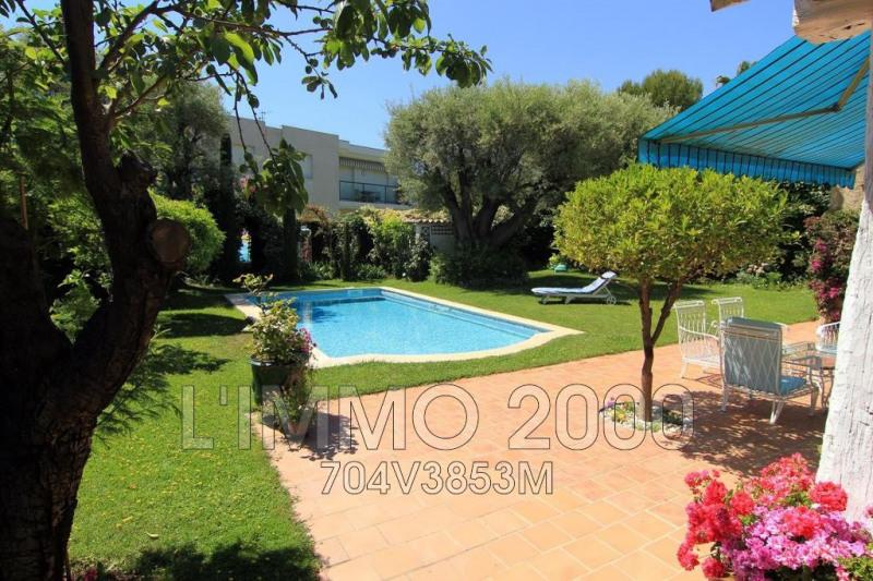 Vente de prestige maison / villa Juan-les-pins 1850000€ - Photo 4