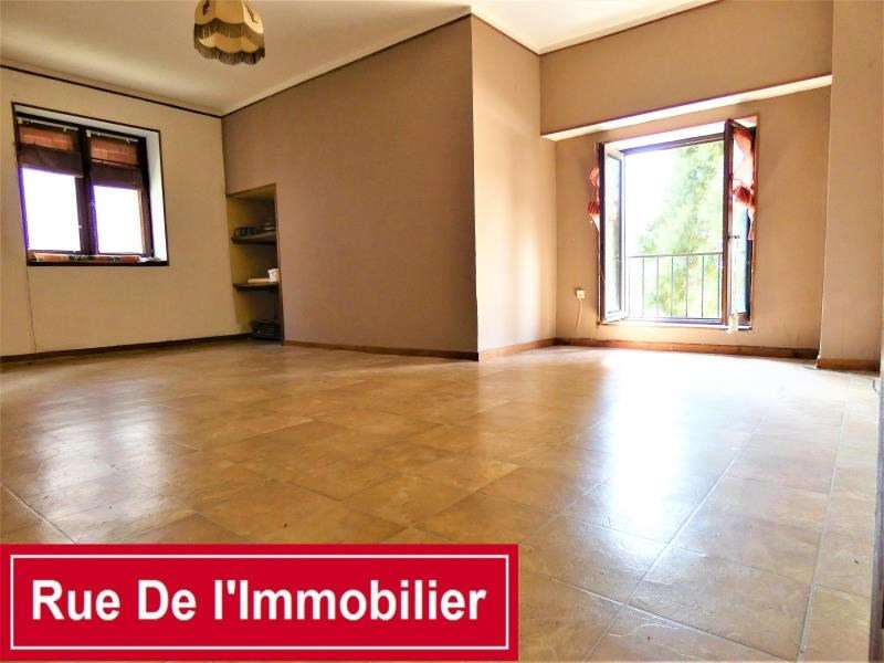 Vente maison / villa Saverne 139 100€ - Photo 1