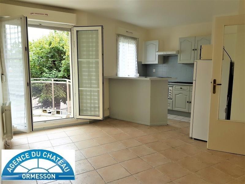 Location appartement Villiers sur marne 650€ CC - Photo 1