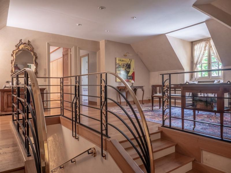 Vente de prestige maison / villa St nom la breteche 4200000€ - Photo 21
