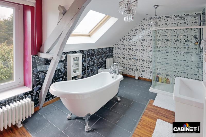Vente maison / villa Vigneux de bretagne 432900€ - Photo 8