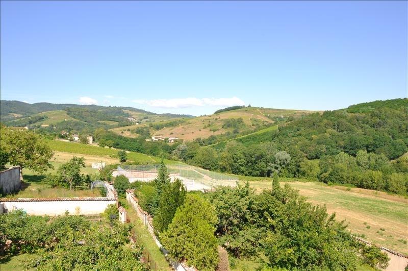 Vente de prestige maison / villa Villefranche sur saone 570000€ - Photo 6