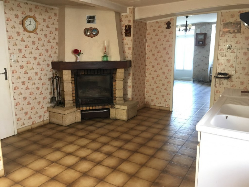 Vente maison / villa Chatelais 71000€ - Photo 3