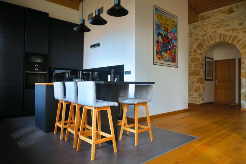 Vente de prestige appartement Lyon 4ème 799000€ - Photo 2