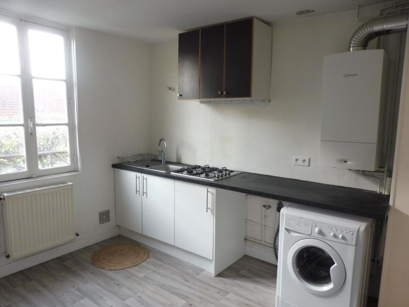 Rental apartment Le raincy 740€ CC - Picture 3