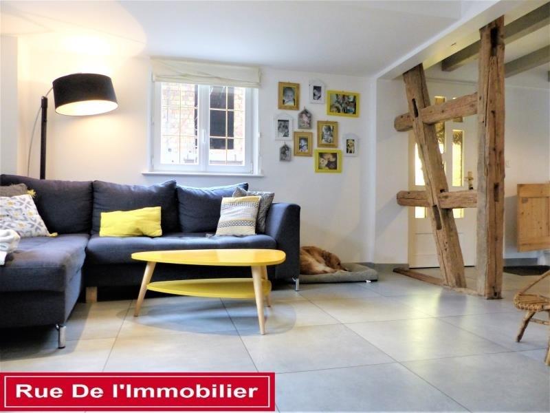 Sale house / villa Brumath 351400€ - Picture 3
