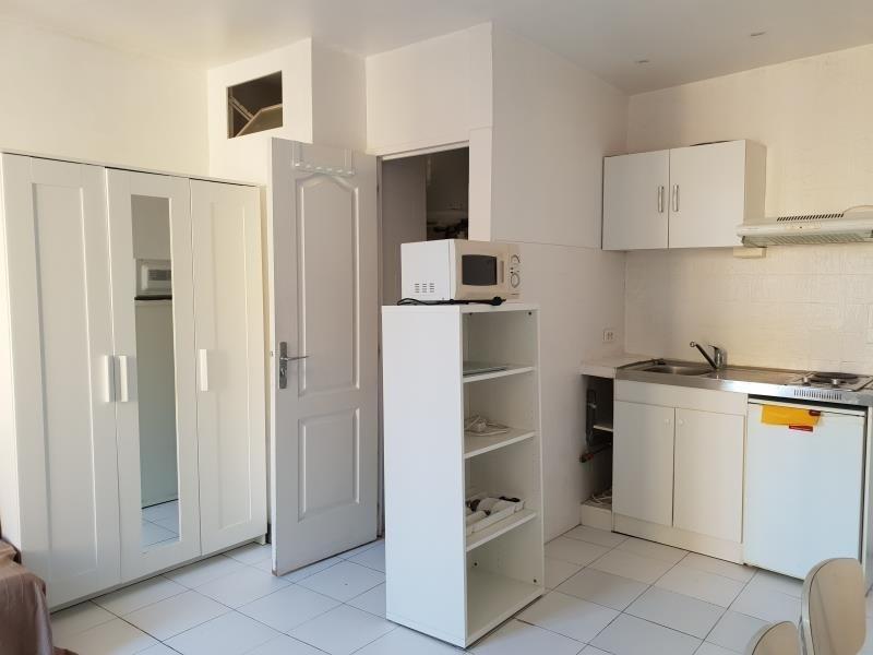 Location appartement Aix en provence 570€ CC - Photo 3