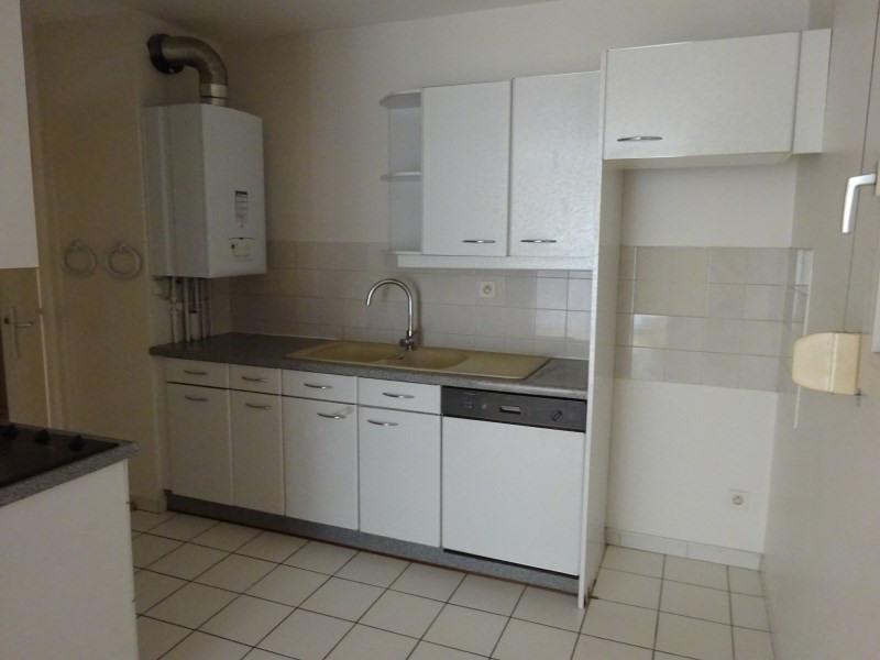 Alquiler  apartamento Oullins 795€ CC - Fotografía 2