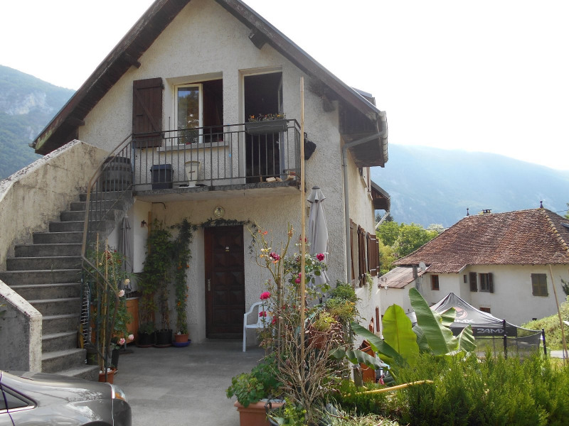 Produit d'investissement maison / villa Nances 329 000€ - Photo 2