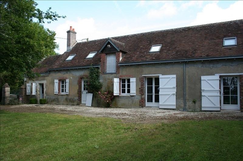 Sale house / villa Vendome 249000€ - Picture 1